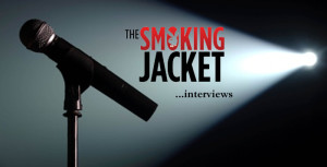 The Smoking Jacket interviews